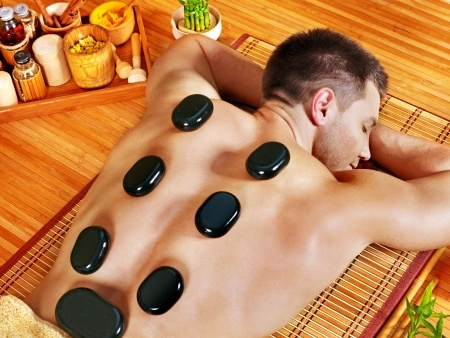 Denver Hot Stone Massage