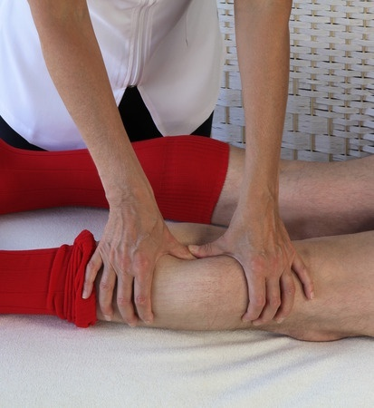 Denver Sports Massage Therapy