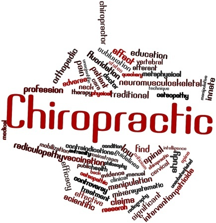 Common Chiropractic Conditions