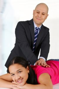 Denver Pediatric Chiropractor