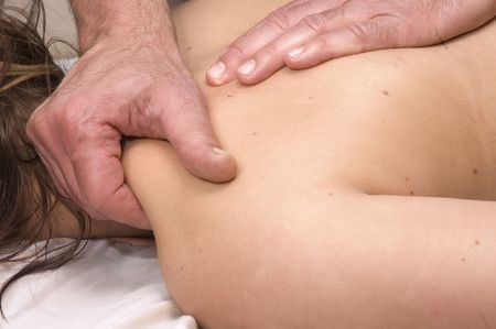 Deep Tissue Massage Denver