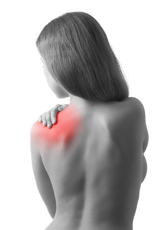 Shoulder Pain in Denver