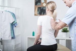 Chiropractic for Shoulder Pain